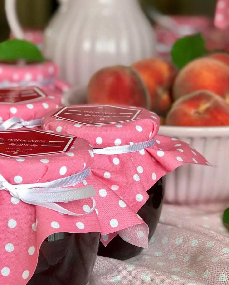 Pečené ovoce Eva