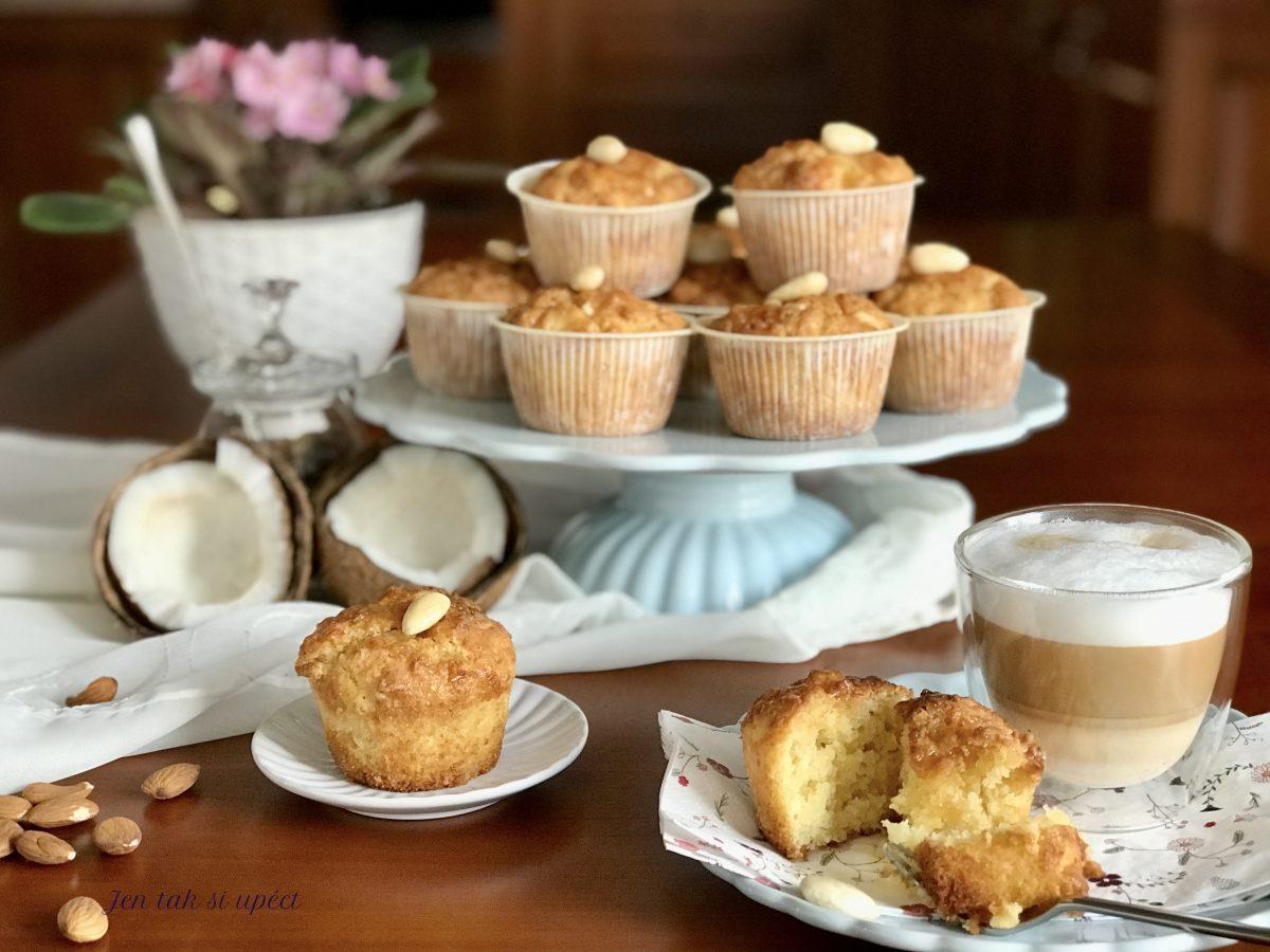 muffin-rafaelo