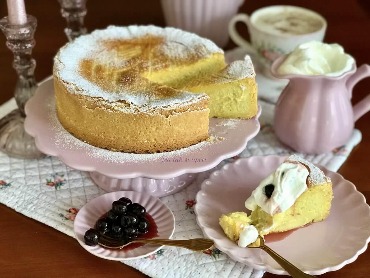 baskický dort úvod